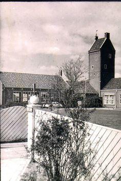 Lyceumschool Birdaarderstraatweg in Dokkum