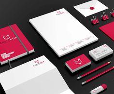 Corporate Design Online Marketing