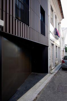 House in Salineiras,Courtesy of RVdM