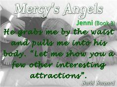 Mercy's Angels  teaser