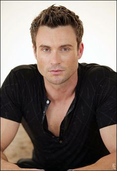 Cane from the Young and the Restless.