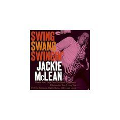 Jackie McLean - Swing Swang Swingin (CD)