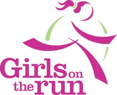 """Hope to get this going at my daughter's school-""""Girls on the Run"""" awesome self-esteem/healthy club"""