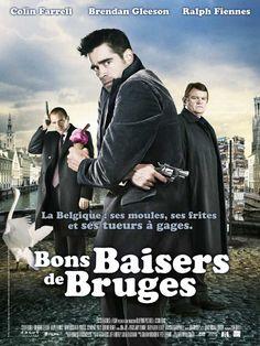 Après un contrat qui a mal tourné à Londres, deux tueurs à gages reçoivent l'ordre d'aller se faire oublier quelque temps à Bruges.Ray est rongé par son échec et déteste la ville, ses canaux, ses rues pavées et ses touristes. Ken, tout en gardant un...