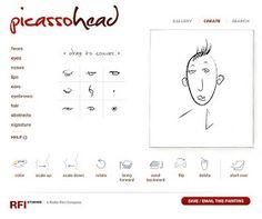 Idees Magistrals: Recursos per treballar Picasso