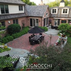 Check out our new drone video! New Drone, North Shore, Lawn, Patio, Landscape, Outdoor Decor, Check, Scenery, Corner Landscaping