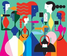 Melinda Beck: The Seven sister colleges for Smith Alumni Quarterly.