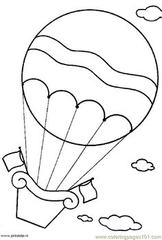 Balloon template - Imagui