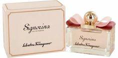Signorina Perfume por Salvatore Ferragamo, signorina pertenece a la gama evasiva de perfumes de Ferragamo Salvatore y se puso en marcha en 2011 . Un perfume fresco y elegante, signorina tiene capas tentadoras de nPerfume Signorina Salvatore Ferragamo 100 ml Importadootas, grosellas con pimienta rosa, jazmín con peonía y rosa seguido por panaccotta, almizcle y pachulí. Una mezcla embriagadora, signorina insinúa el atractivo de la mujer joven en usted y sutilmente mejora su encanto juvenil.