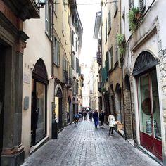 Bergamo - Instagram by milaonasmaos