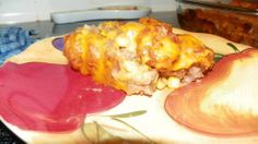 Tater Tot Casserole Recipe - COOKING - DIY, recipes, tutorials, sewing, needlework, paper crafts and so much more on Craftster.org