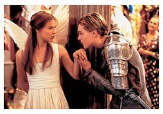juliet masks | Romeo + Juliet: the Angel and the Knight | The Theater Geek