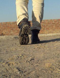 Leave ur footprints ...