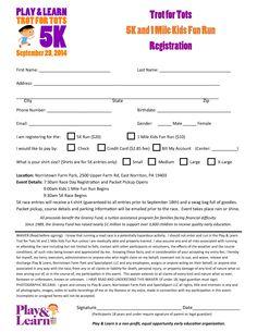 Girl Scout Parent Registration Form | Girl Scouts | Pinterest