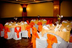 Jojie's Catering Services - Offers catering services and tables and chairs rental in Metro Manila.