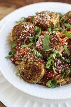 italian lentil quinoa balls