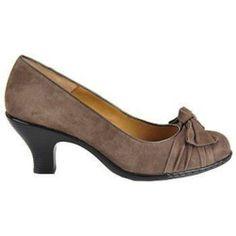 "Softspots ""Samantha"" Shoes"
