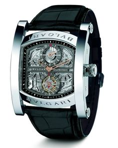 Luxury Bvlgari watch