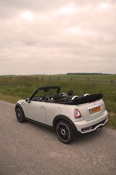 Duurtest: Mini Cooper S cabrio (slot) - Deezer editie: Similar to mine!