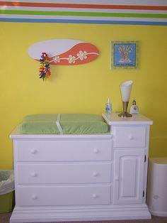 Beautiful Beach Themed Nursery Design Baby Rooms Pinterest And Beaches