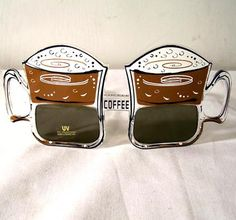 COFFEE CUP PARTY GLASSES (Sold by the piece or dozen ) – Novelties Company