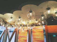 Wenn gleich mehrere Lichter aufgehen, dann heißt es zu fokussieren - #inspiration #ideen #fokussieren