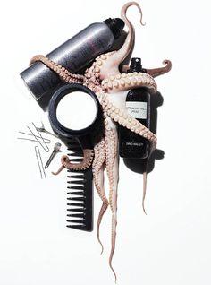 UNION | Artist Management + Creative Production | Beauty Still Life, by Edward Urrutia for Vogue