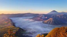 Mt.Bromo, Indonesia