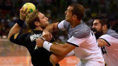 Aufholjagd wird nicht belohnt: Bad Boys verlieren irren Handball-Krimi