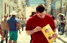 Fique Atento: Comercial mostra Messi sendo furtado no Rio e caus...