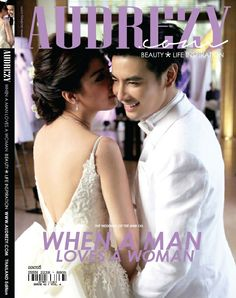 Sweet December 2013 with The wedding day of a prince charming of Thai entertainment.