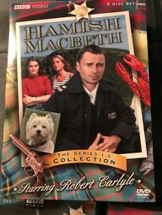Love Robert Carlyle, Dvd Set, Movies And Tv Shows, Movie Tv