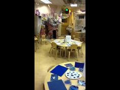 Video of Opal School classroom at the Portland Children's Museum