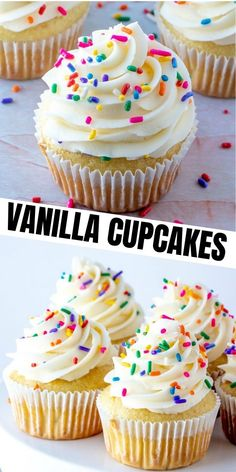 Cakes Puddings Trifles Cobblers etc. Note: Pies Cupcakes Cookies Bars & Candy posted on separate boards Best Dessert Recipes, Cupcake Recipes, Easy Desserts, Delicious Desserts, Whipped Buttercream Frosting, Single Serve Desserts, Trifle Pudding, Vanilla Cupcakes, Chocolate Frosting
