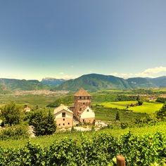 Romantisches Hotel Schloss Hotel Korb - Eppan, Italien