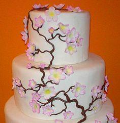 Perry Street Cakes - Custom Cake Design