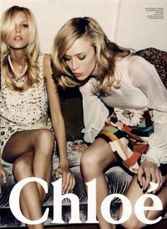 Chloe Spring 2007 Ad Campaign by killer_teddybear99, via Flickr