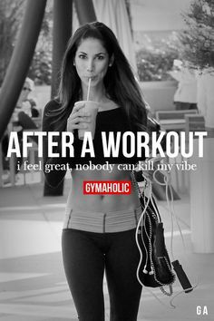 So true, I got a lot farther in my jogging today and I feel so amazing, this vibe has kept going even with a grumpy toddler!