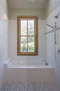 Pickering - contemporary - bathroom - san francisco - by John Lum Architecture, Inc. AIA