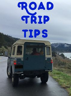 Planning a road trip? I do road trips all the time and often times drive by myself. I shared helpful travel tips that you should know before you go. | http://www.rtwgirl.com/road-trip-tips