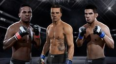 UFC Fifth Title Update Adds Another Three Fighters Including Lorenz Larkin - Ufc 2, Combat Sport, Mma, Martial Arts, Health Fitness, My Love, Swimwear, One Piece Swimsuits, Swimsuit