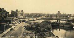 Victoria Harbour 1910