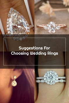 Guide to Buying a Pear Cut Diamond Engagement Rings | Engagement Rings #pearengagementrings | Guide To Buying Wedding Rings |  Celtic Wedding Rings  | Wedding Ring Quiz. #weddingphoto #rings Wedding Rings Teardrop, Celtic Wedding Rings, Diamond Engagement Rings, Pear, Wedding Photos, Bracelets, Jewelry, Marriage Pictures, Jewlery