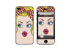 UltraCase - iPhone Skin