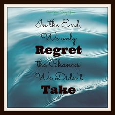 In the End We Only Regret the Chances We Didn't Take Fitness Friday: Lorna Jane #ActiveLiving Challenge