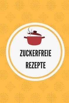 Du möchtest auf Zucker verzichten und weißt nicht, was Du kochen sollst? Ich lebe seit über einem Jahr zuckerfrei und zeige Dir wie das geht - mit vielen Rezepten ohne Zucker für Frühstück, Mittagessen, Abendessen und zuckerfreie Snacks! Die schmecken bestimmt auch Dir, schau mal rein! #zuckerfrei #ohnezucker #cleaneating #rezepte