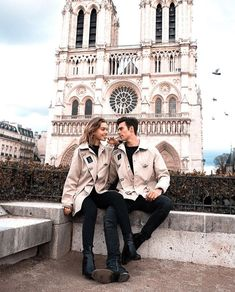 """The magical streets of Paris, Corentin Huard and his girlfriend Priscilla and the Fay 4 Ganci Summer Edition as the fil-rouge. Discover more about """"In Love with 4 Ganci"""" at Corentin Huard, Cute Couple Pictures, Couple Photos, Bae, Paris Street, Paris Travel, All You Need Is Love, Travel Couple, Relationship Goals"""