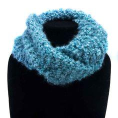 Waterfall - Handmade by Primrose Cowls, Infinity, Waterfall, Scarves, Warm, Crochet, Handmade, Scarfs, Infinite