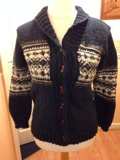 Finished fair isle jacket Men Sweater, It Is Finished, Sweaters, Jackets, Fashion, Down Jackets, Moda, Fashion Styles, Men's Knits