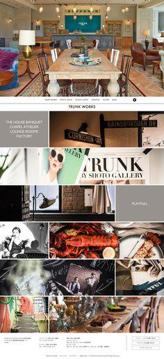 TRUNK by SHOTO(http://trunk-shoto.com/)